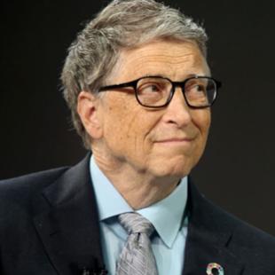 Bill Gates I Mars 26, 2019