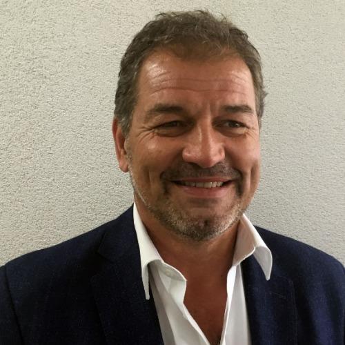 Alain Schacher, directeur général de l'Agropôle