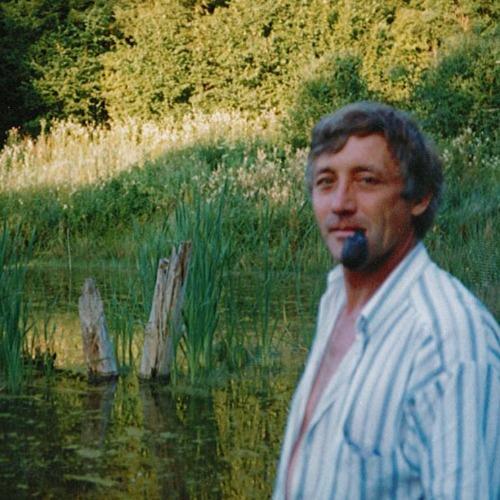 Victor Fankhauser, agriculteur et père du fondateur
