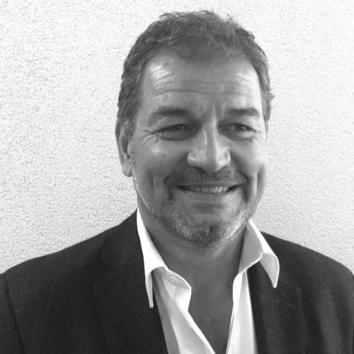 Alain Schacher