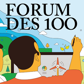 Suite au Forum des 100, lancement d'une charte de la transition écologique