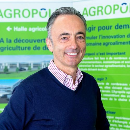 Jean-Marc Lévy