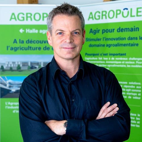 Alain Gaume